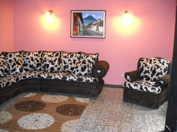 Santa Ana, Guatemala City, Guatemala, Podívejte se na hotelové nabídky informací o baru, restauraci, kuchyni a zábavě v Guatemala City