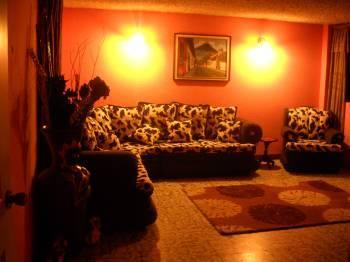 Santa Ana, Guatemala City, Guatemala, Guatemala hotely a ubytovny