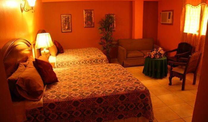 Hotel Maya Copan, safest hotels in secure locations 13 photos
