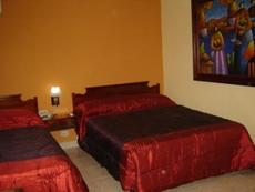 Hotel Los Jicaros, San Pedro Sula, Honduras, low cost deals in San Pedro Sula