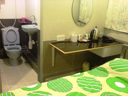 Apple Hostel, Tsim Sha Tsui, Hong Kong, popular vacation spots in Tsim Sha Tsui