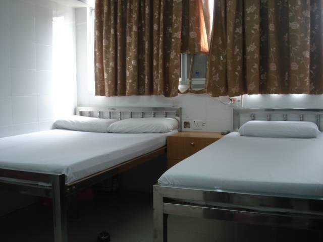 Ashoka Guest House, Tsim Sha Tsui, Hong Kong, Hong Kong hotels and hostels