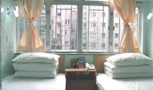 Oi Suen Guest House - Get low hotel rates and check availability in Hong Kong 5 photos