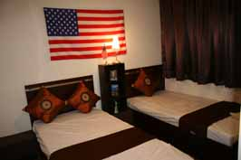 Embassy Hotel (Service Apartment), Tsim Sha Tsui, Hong Kong, travel hotels for tourists and tourism in Tsim Sha Tsui