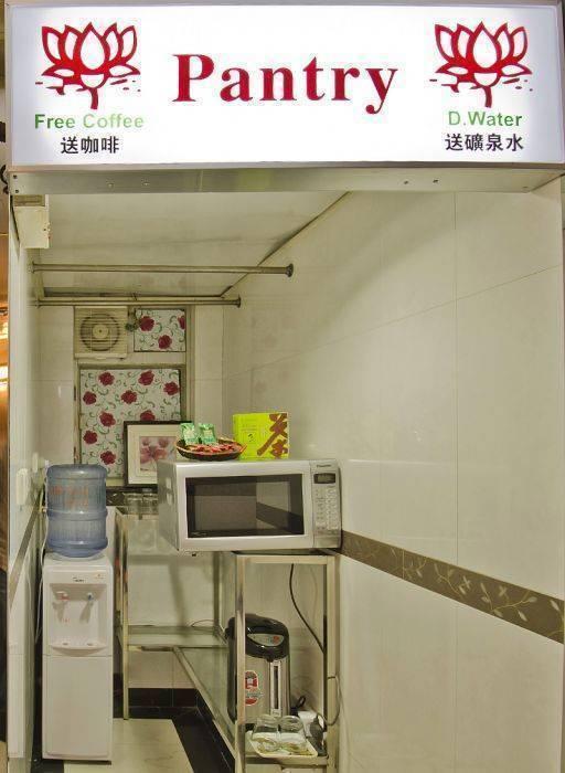 Kamal Deluxe, Tsim Sha Tsui, Hong Kong, Hong Kong الفنادق و النزل