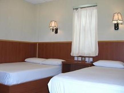 Kowloon New Hostel, Tsim Sha Tsui, Hong Kong, Hong Kong hoteli in hostli