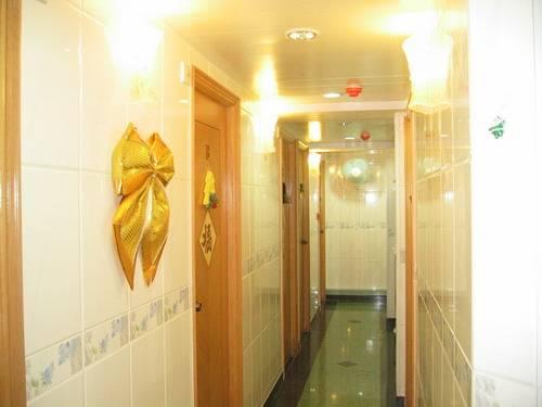 New China Guest House, Tsim Sha Tsui, Hong Kong, Hong Kong hotels and hostels