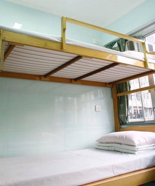 Oi Suen Guesthouse, Tsim Sha Tsui, Hong Kong, Hong Kong hoteli in hostli