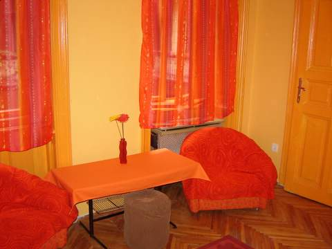 Amigo Apartment, Budapest, Hungary, secure reservations in Budapest
