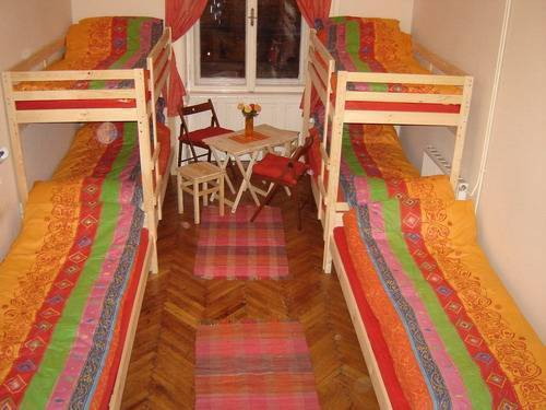 Amigo Hostel And Guesthouse, Budapest, Hungary, intelligent travelers in Budapest