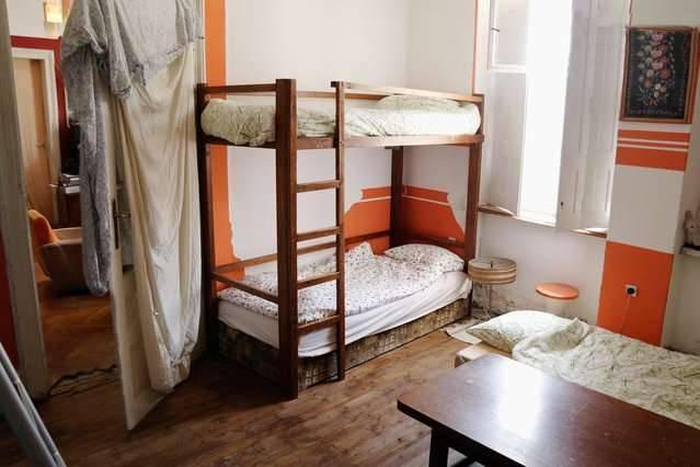 Ananas Hostel, Pecs, Hungary, Line rezervace v Pecs