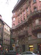 Anna Center Apartment, Budapest, Hungary, Hungary hotels and hostels