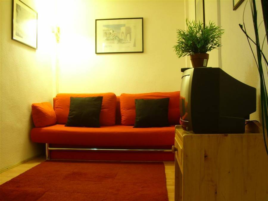 Apartment Akademia, Budapest, Hungary, Hungary hotels and hostels