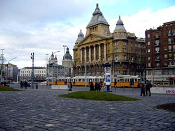 Asboth Apartment, Budapest, Hungary, Hungary hotels and hostels