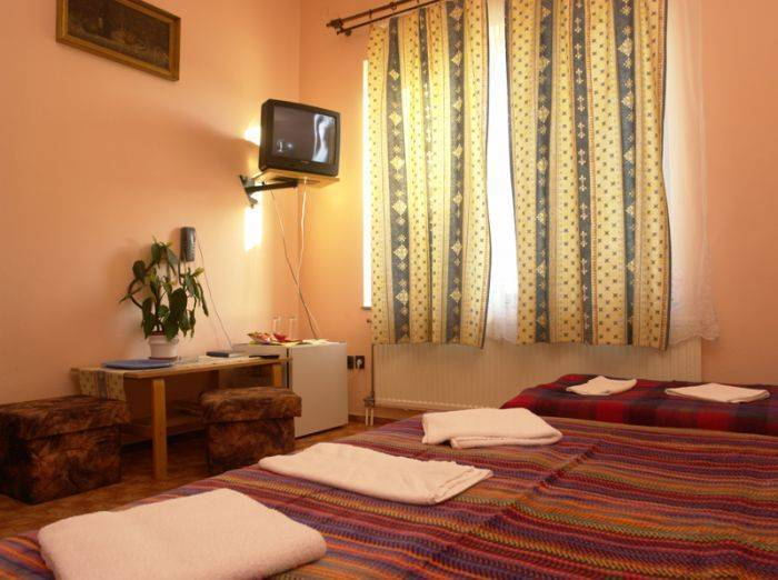 Attila Hotel And Pension, Budapest, Hungary, best travel website for independent and small boutique hotels in Budapest
