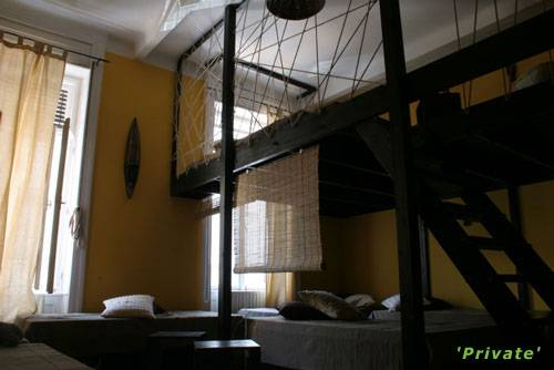 Aventura Hostel, Budapest, Hungary, Hungary hotels and hostels
