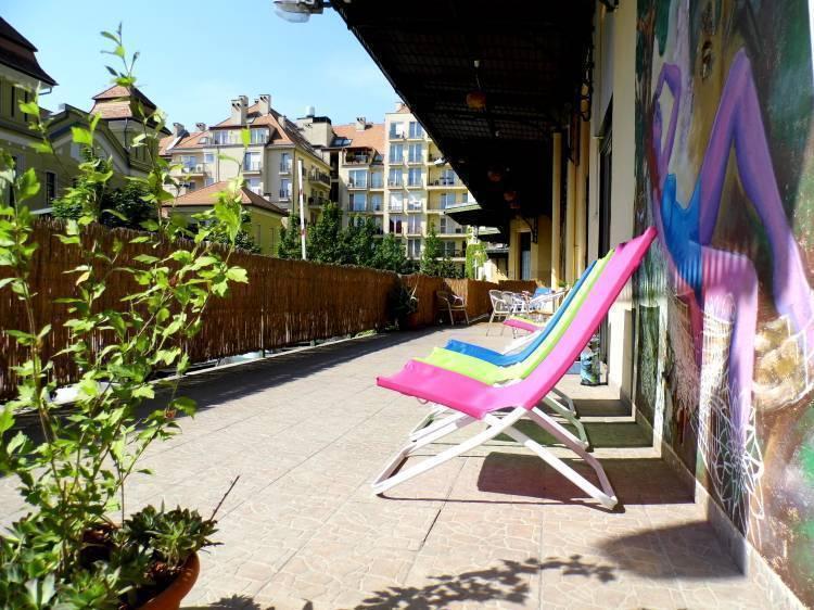 Budapest Budget Hostel, Budapest, Hungary, Los mejores destinos de Europa en Budapest