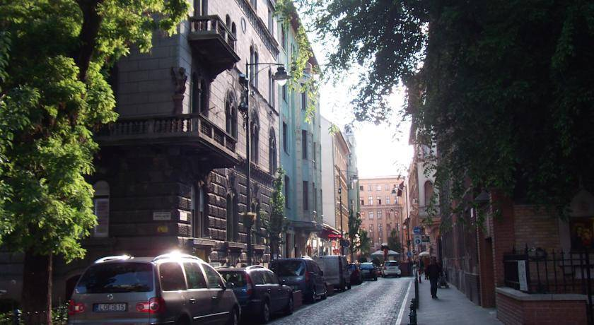Ciao Budapest Hostel, Pest, Hungary, Hungary hotels and hostels