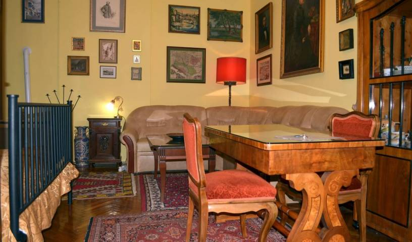 Mozart Apartment Budapest - Search for free rooms and guaranteed low rates in Budapest 17 photos
