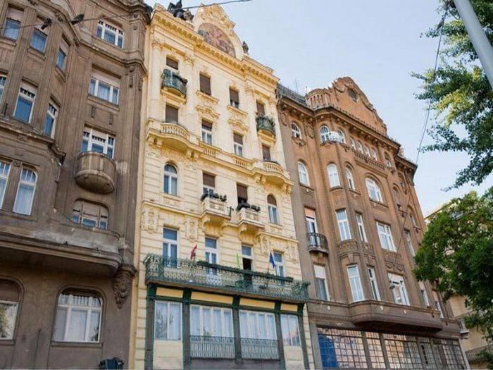 Differently Rooms And Apartments, Budapest, Hungary, Turistické třídní hotely v Budapest