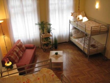 Emerald Hostel Budapest, Budapest, Hungary, Hungary hoteles y hostales
