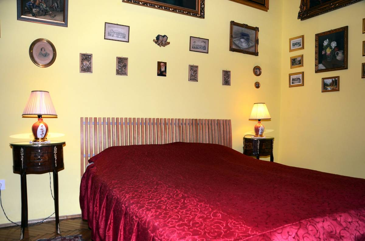 Ferenciek Square Apartment, Budapest, Hungary, Hungary hotels and hostels