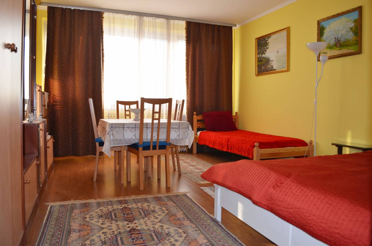 Franz Joseph Rooms Budapest, Budapest, Hungary, really cool hotels and hostels in Budapest