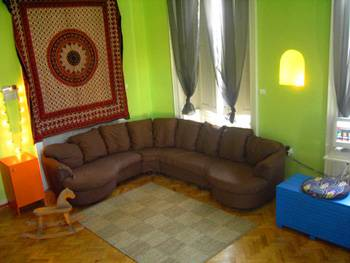 Goat Hostel, Budapest, Hungary, explore things to see, reserve a hostel now in Budapest