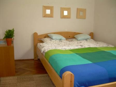 Greenfield Private Rooms, Budapest, Hungary, backpackers gear and staying in hostels or budget hotels in Budapest