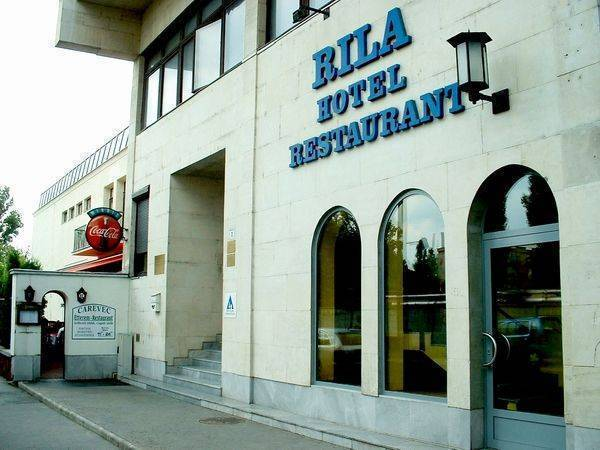 Hotel Rila, Budapest, Hungary, Hungary hotels and hostels