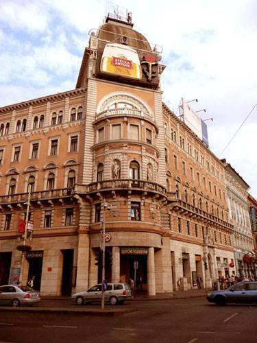 Mandragora Boutique Hostel, Budapest, Hungary, exclusive hotels in Budapest
