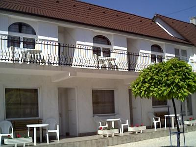 Muller's Inn, Siofok, Hungary, gift certificates available for hotels in Siofok