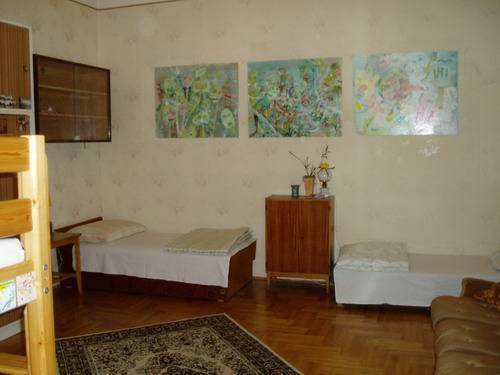 Myplace Bed 'n More, Budapest, Hungary, hotels and music venues in Budapest