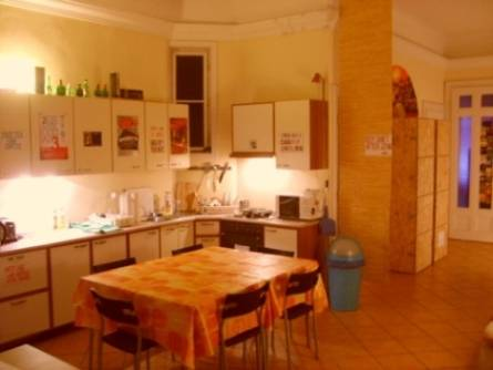 Oleander Hostel, Budapest, Hungary, Hungary hotels and hostels