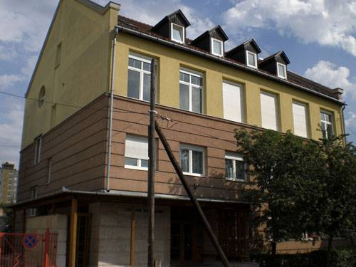 St. Ignatius Hostel, Budapest, Hungary, Hungary hotels and hostels