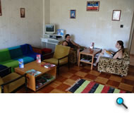 Unity Hostel Balaton, Balatonlelle, Hungary, what is a bed and breakfast? Ask us and book now in Balatonlelle