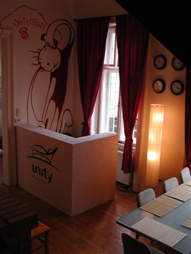 Unity Hostel Budapest, Budapest, Hungary, Hungary hotels and hostels
