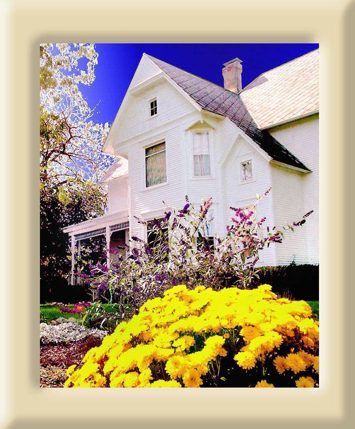 Fox River Bed And Breakfast, Ottawa, Illinois, Illinois hotels and hostels