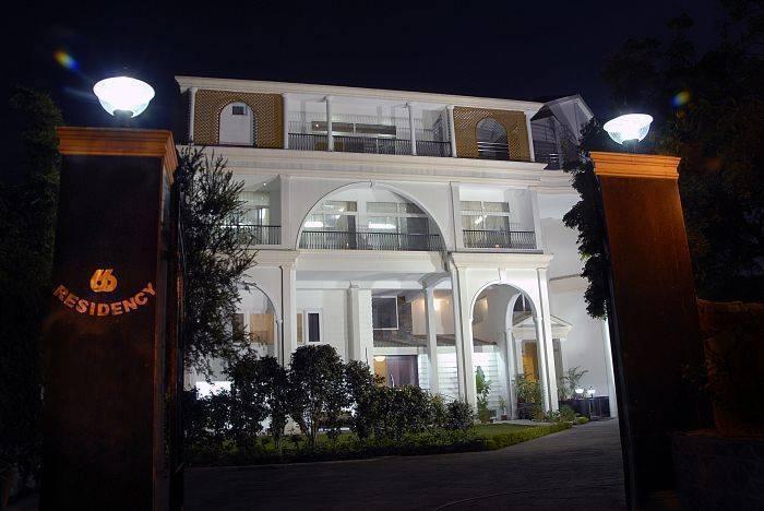 66 Residency Hotel, Jaipur, India, India 酒店和旅馆