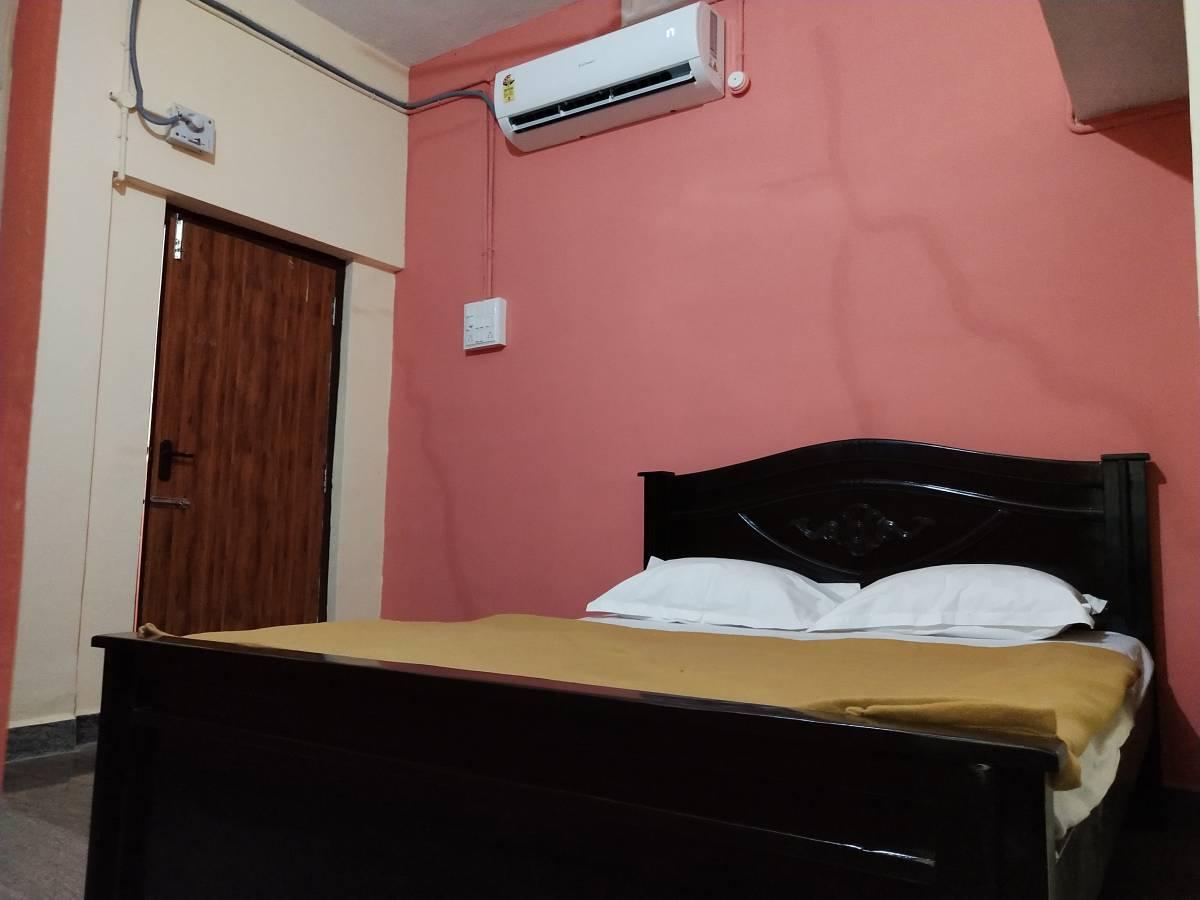 Abishek Mansion, Pondicherry, India, الدولية على ظهره و باكباكرز النزل في Pondicherry