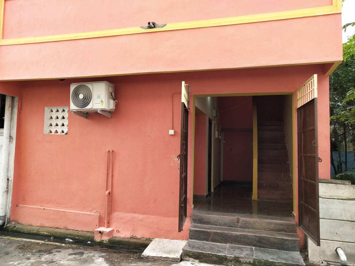 Abishek Mansion, Pondicherry, India, India الفنادق و النزل