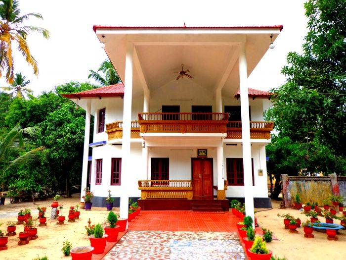 Achayans Homestay, Alleppey, India, India hotels and hostels