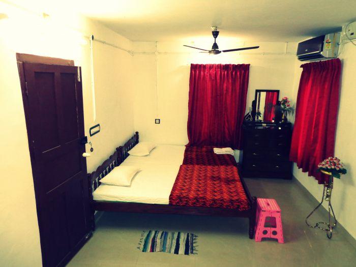 Achayans Homestay, Alleppey, India, Migliori offerte per hotel in Alleppey
