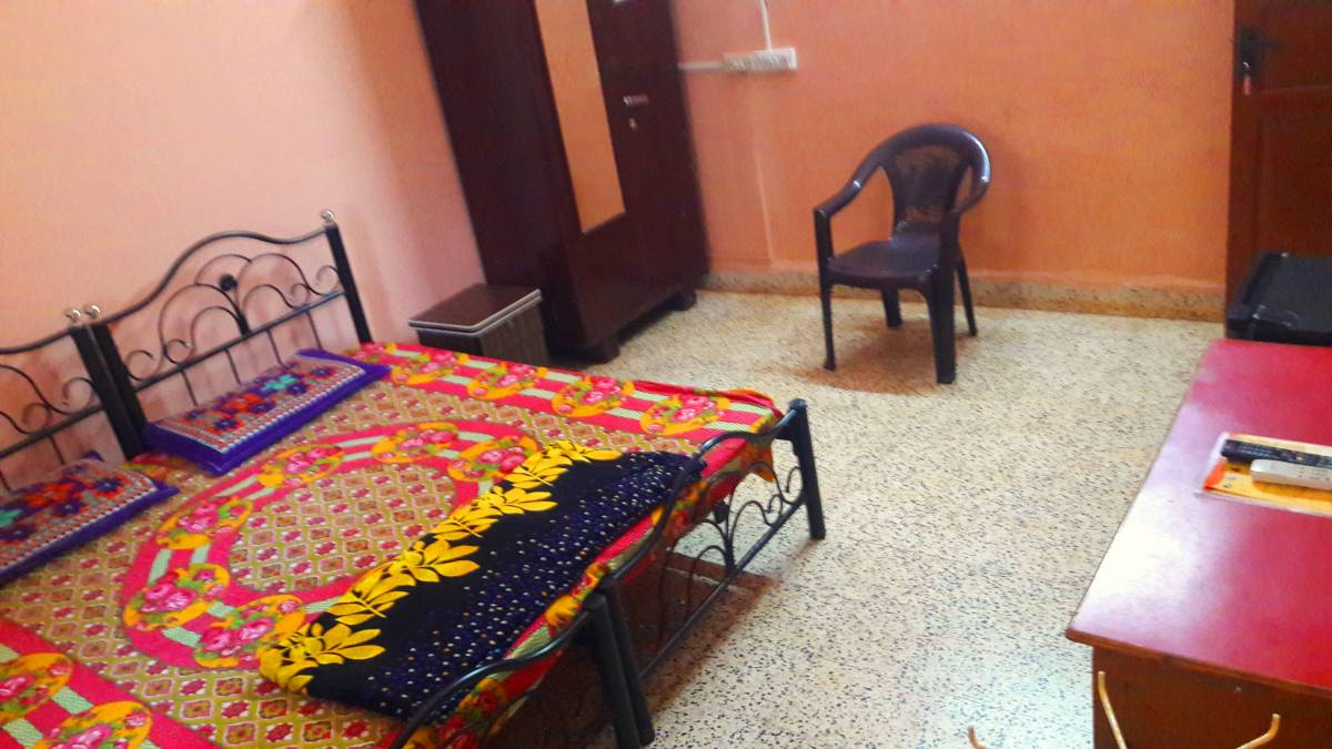 A Goa Beach House, Calangute, India, preferred site for booking accommodation in Calangute