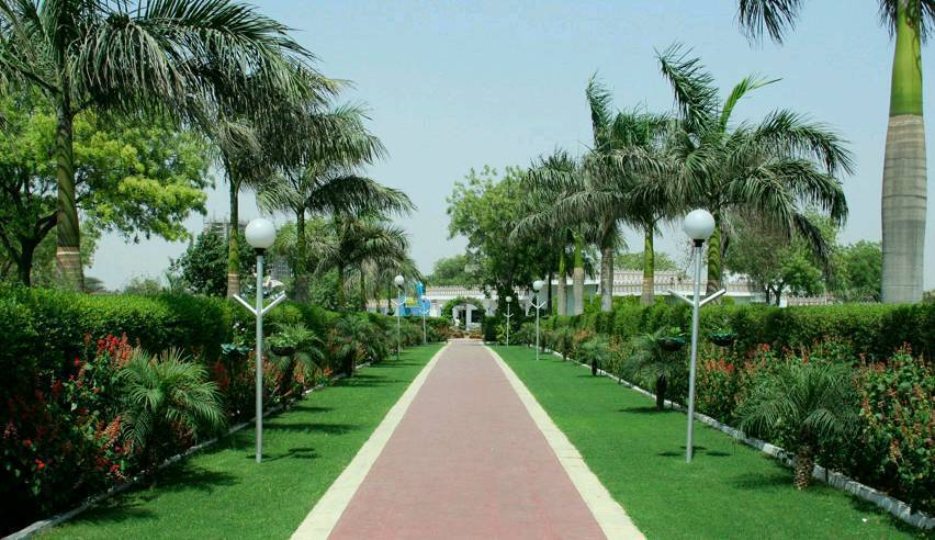Airport Motel Aapno Ghar Resort, Gurgaon, India, India hotels and hostels