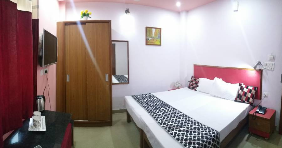 Airport Sky Inn Hotel, Jaipur, India, India hotels and hostels