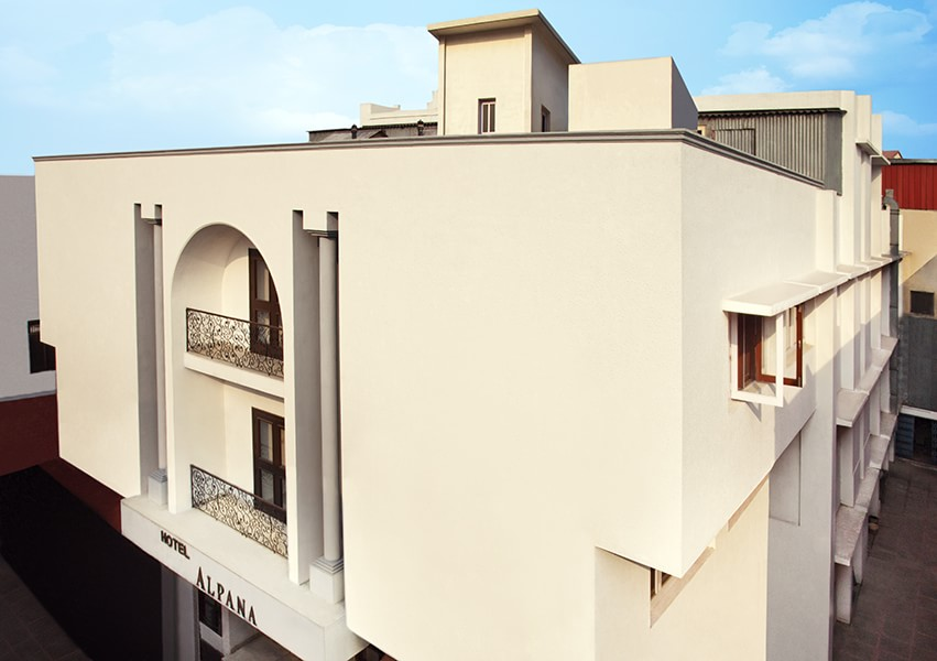 Alpana Hotel, Haridwar, India, preferred site for booking vacations in Haridwar