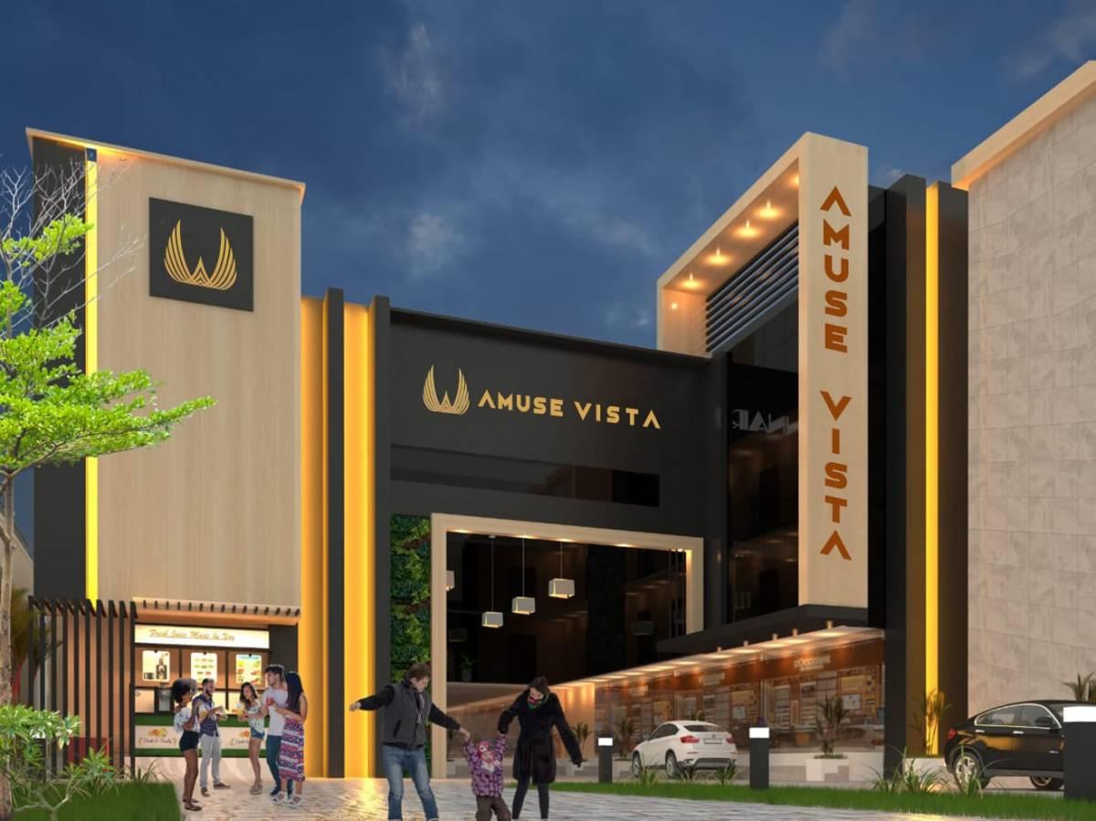 Amuse Vista Resorts and Spa, Munnar, India, India 酒店和旅馆