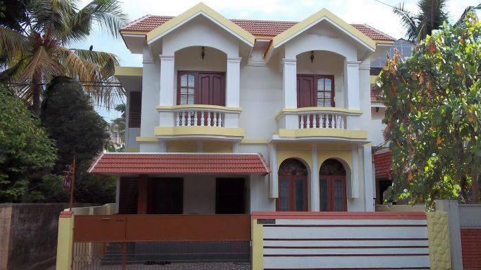 Aroma Home Stay, Cochin, India, India hoteller og vandrehjem