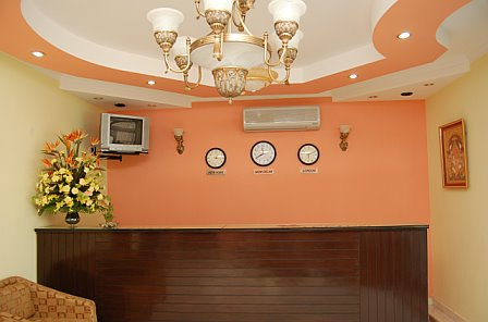 Arriva, Gurgaon, India, top 20 hotels and hostels in Gurgaon